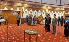 Permalink ke Pelantikan Pejabat Jabatan Pimpinan Tinggi Pratama, Fachrori Harap Dapat Bekerja Dengan Baik