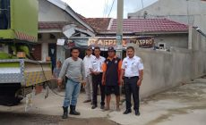 Permalink ke Kembar Lestari I Kenali Besar 'Terang Benderang', Warga : Mokasih Banyak Pak Walikota Fasha
