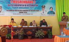 Permalink ke Sekda Bakhtiar Hadiri Musrenbang di Kecamatan Batin XXIV