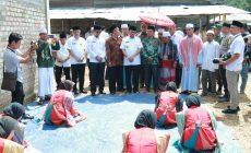 Permalink ke Dukung Peningkatan SDM, Pemprov Bantu Pembangunan Ponpes Al-Madinah