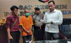 Permalink ke Pengemudi Asal Pekanbaru Pembawa Senpi Terancam Penjara 20 Tahun