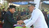 Permalink ke Bupati Merangin Lantik PAW Kepala Desa Mudo