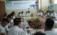 Permalink ke Pemkot Sungai Penuh Gelar Forum SKPD