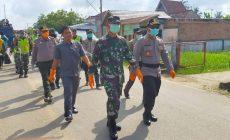Permalink ke Kapolres Muaro Jambi Komandoi Penyemprotan Disinfektan Kota Sengeti