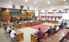 Permalink ke Hadapi virus Covid 19, DPRD Tanjung Jabung Barat Sepakat Potong Anggaran Perjalanan Dinas 1 Miliar