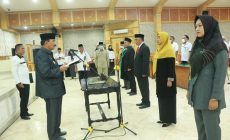 Permalink ke Wabup Amir Sakib Lantik Empat Pejabat Struktural