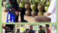Permalink ke Permintaan Gas LPG 3 Kg Melonjak, Wabup Robby Langsung Gelar Operasi Pasar