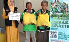 Permalink ke ACT Jambi dan Telkom Berikan Bantuan 40 Paket Sembako Kepada Driver Ojol