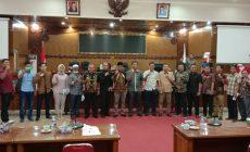 Permalink ke Mulyani Sebut Pembangunan Banggar DPRD Ditunda, Pembatalan Wewenang Eksekutif