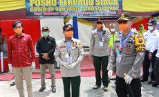 Permalink ke Proteksi Ketat di Perbatasan Provinsi Jambi Dilakukan