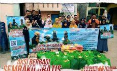 Permalink ke ACT Jambi Bersama YBM PLN Jambi Bagikan 200 Paket Sembako untuk Keluarga Rentan Ekonomi
