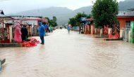 Permalink ke Hujan Deras, Ratusan Rumah Warga 3 Desa di Sungai Abu Terendam Banjir Lagi