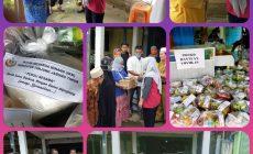 """Permalink ke Peduli """"Sesamo"""", IKM Kabupaten Tanjabtim Salurkan Ratusan Paket Bantuan Sembako untuk Warga Terdampak Covid-19"""