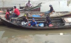 Permalink ke Dishub Tanjab Barat Sempat Kecolongan Ada Warga Riau Masuk Perairan Kuala Tungkal