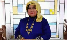 Permalink ke Wabup Batanghari Hj. Sofia Joesoef Fattah Tutup Usia