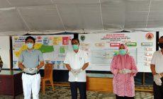 Permalink ke Pulang dari Padang, Satu Mahasiswa Asal Komplek SMA Dinyatakan Positif Rapid Test