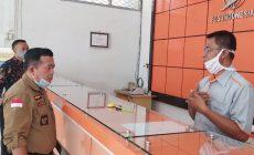 Permalink ke H. Al Haris Pantau Penyaluran BST Lewat Kantor Pos Bangko