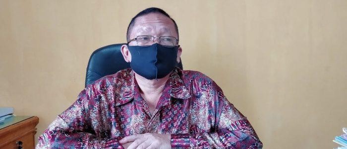 Kabar Gembira, Satu dari Enam Pasien Positif Covid-19 di Batanghari Sembuh