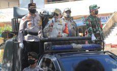 Permalink ke Disiplin Warga Pakai Masker Kendur, H Al Haris Turun Tangan Sosialisasikan New Normal
