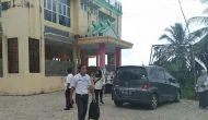 Permalink ke Gempa Goncang Jam Gento Merangin, Pegawai Kominfo Merangin Berhamburan
