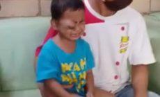 Permalink ke Derita Tumor Kaku dan Kanker Mata, Bocah 4 Tahun Asal Desa Debai Butuh Bantuan Pengobatan