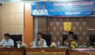 Permalink ke Serapan Anggaran Disetiap OPD Kabupaten Merangin Tinggi