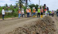 Permalink ke Program Padat Karya di Merangin Bergulir, 47 Proyek Pekerjakan Tenaga Kerja Lokal
