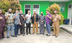 Permalink ke Usai Kunjungi Kantor Kemenag, H. Muslim bersama Rombongan Komisi IV DPRD Kota Jambi Saksikan Proses Pernikahan di Kantor KUA