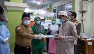 Permalink ke Disupport Al Haris, Semua Pasien Covid-19 yang Dirawat Sembuh