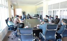Permalink ke Pimpinan dan Anggota DPRD Sungai Penuh Terima Kunjungan DPRD Kota Bukit Tinggi