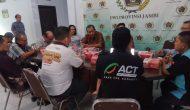 Permalink ke ACT Jambi Gelar Silaturahmi Sekaligus Konsolidasi Bersama PWI Jambi