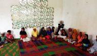Permalink ke ACT Beri Pendampingan Psikososial Terhadap Pengungsi Rohingya di Aceh