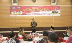 Permalink ke Sekda Tanjab Barat Sambut Kunker Kepala BNN Provinsi Jambi