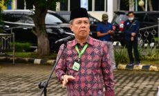 Permalink ke Bupati Batanghari Syahirsah Serahkan SK PNS ke-250 CPNS Angkatan Tahun 2018