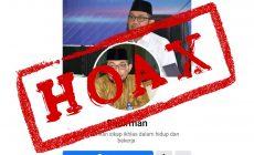 Permalink ke Johansyah: Pj.Sekda Sudirman Tidak Memiliki Akun Facebook