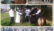 Permalink ke Masjid Polres Tanjabtim Qurban Lima Sapi dan Dua Kambing