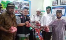 Permalink ke Global Qurban ACT Jambi Distribusikan Ratusan Paket Daging Qurban