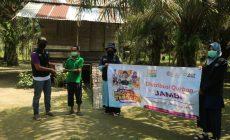 Permalink ke Berkat Global Qurban ACT, Warga Desa Tangkit Bahagia Adanya Penyembelihan Qurban