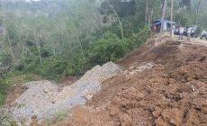 Permalink ke Belum Selesai Dikerjakan, Bronjong Proyek Provinsi Sudah Ambruk