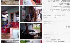 Permalink ke Seorang PH di Jambi Disinyalir Jual Rumah Tanpa Sepengetahuan Suami