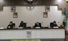 Permalink ke Gelar Rapat Forum Komunikasi Pimpinan Daerah, Pemkot Jambi Tingkatkan Protokol Kesehatan