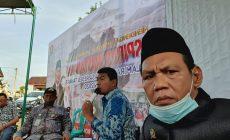 Permalink ke Rocky Candra Boyong HM Reses di Dapil Kota