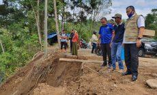 Permalink ke Ketua Komisi III DPRD Provinsi Jambi Pauzi Ansori : Bronjong Koto Rami Ambruk Harus Bangun Ulang
