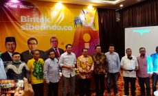 Permalink ke Wakil Ketua DPR RI Aziz Syamsudin Dorong SMSI Mencerdaskan Bangsa
