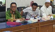 Permalink ke Hearing bersama Dinsos Kota, HM Kembali Pertegas Penyaluran Bantuan Harus Tepat Sasaran