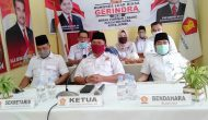 Permalink ke Ikut Didukung DPC Partai Gerindra Kota Jambi, KLB Partai Gerindra 2020 TetapkanH. Prabowo Subianto Jadi Ketum Lagi