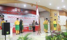 Permalink ke Bupati Safrial Pimpin Upacara HUT Tanjab Barat ke-55 Tahun