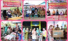 Permalink ke PMI Kabupaten Tanjab Timur Marathon Masuk Desa Galang Calon Pendonor Darah
