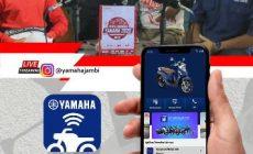 Permalink ke Yamaha Jambi Sukses Mengadakan Pesta Merdeka HUT Kemerdekaan RI Ke 75 secara Virtual