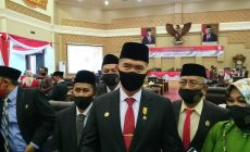 Permalink ke Walikota Jambi Syarif Fasha Hadiri Rapat Paripurna Dalam Rangka Mengikuti Pidato Kenegaraan Presiden Republik Indonesia